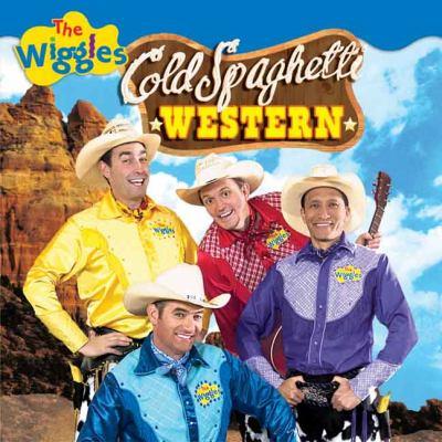 Cold spaghetti western.