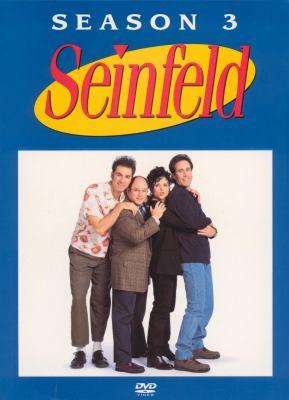 Seinfeld. Season 3