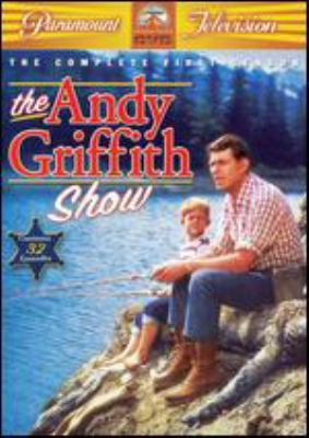 The Andy Griffith Show. The Complete First Season / CBS Television ; Mayberry Enterprises ; producer, Aaron Ruben ; writers, Jim Fritzell [and others] ; directors, Peter Baldwin [and others].