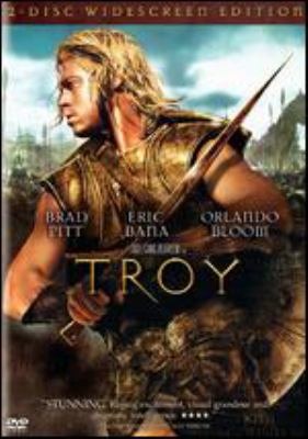 Troy / Warner Bros. Pictures presents a Radiant production in association with Plan B ; produced by Wolfgang Petersen, Diana Rathbun, Colin Wilson ; screenplay, David Benioff ; directed by Wolfgang Petersen.