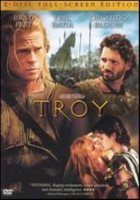 Troy / Warner Bros. presents a Radiant production in association with Plan B ; directed by Wolfgang Petersen ; screenplay by David Benioff ; produced by Wolfgang Petersen, Diana Rathbun, Colin Wilson.