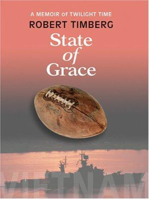 State of grace : a memoir of twilight time