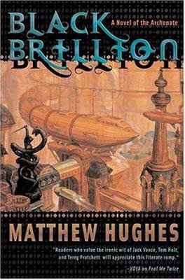 Black Brillion : a novel of the Archonate