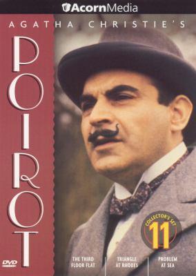 Poirot. 11