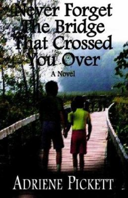 Never forget the bridge that crossed you over