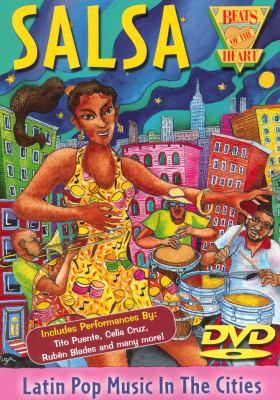Salsa Latin music of New York and Puerto Rico