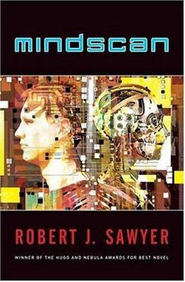 Mindscan / Robert J. Sawyer.