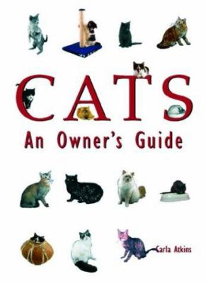 Cats : an owner's guide