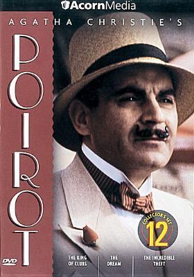 Poirot. [Collector's set 12]
