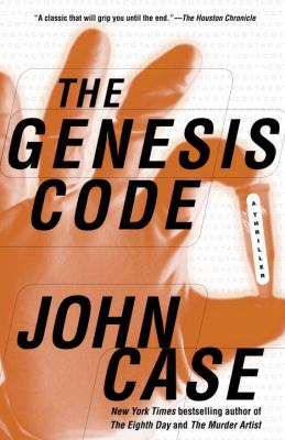 The genesis code : a novel