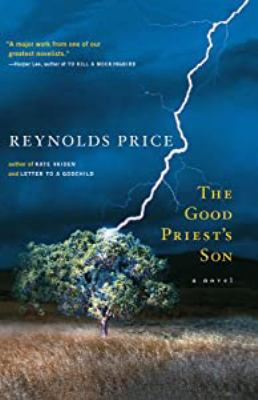 The good priest's son / Reynolds Price.
