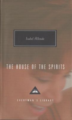 The house of the spirits / Isabel Allende ; translated from the Spanish by Madga Bogin ; with an introduction by Christopher Hitchens.