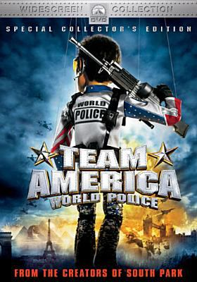 Team America : world police