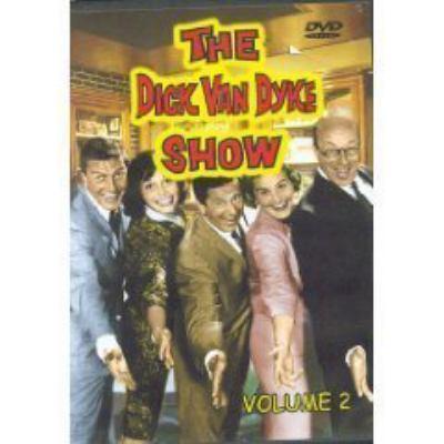 The Dick Van Dyke show. Volume 2