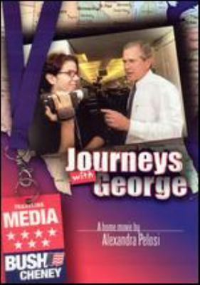 Journeys with George a home movie