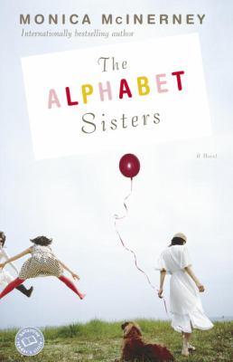 The alphabet sisters : a novel / Monica McInerney.