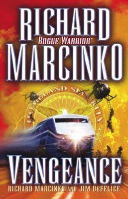 Rogue Warrior--Vengeance