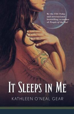 It sleeps in me
