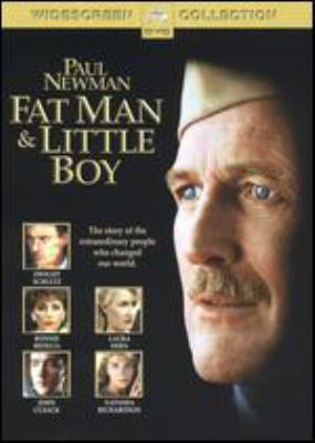 Fat Man & Little Boy [videorecording] / Paramount Pictures ; produced by Tony Garnett ; screenplay by Bruce Robinson and Roland Joffe ; directed by Roland Joffe.