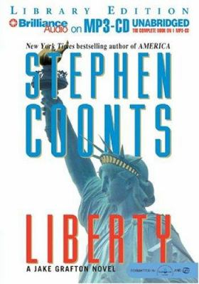 Liberty a Jake Grafton novel