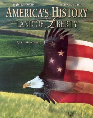 America's history : land of liberty : begining to 1877