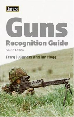 Jane's guns recognition guide.