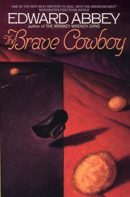 The brave cowboy : an old tale in a new time