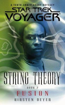 String theory. Book 2, Fusion