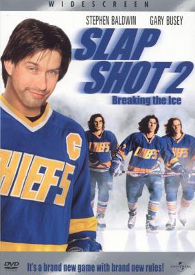 Slap shot 2 breaking the ice