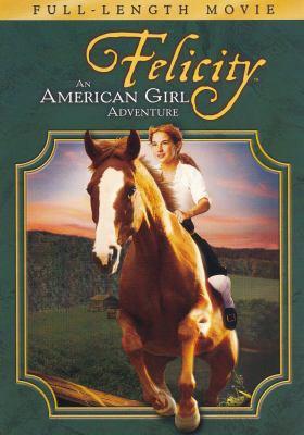 Felicity : an American girl adventure