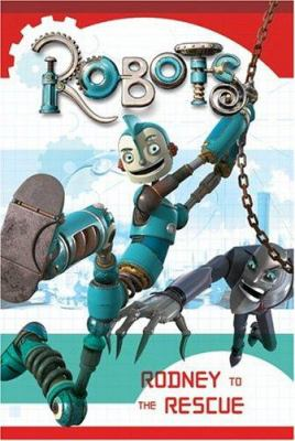 Robots : Rodney to the rescue