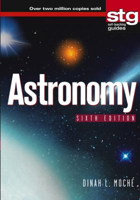 Astronomy : a self-teaching guide