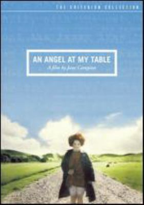 An angel at my table [videorecording] : a trilogy / produced by Hibiscus Films in association with the New Zealand Film Commission, Television New Zealand, Australian Broadcasting Corporation and Channel 4 ; Fine Line Features ; screenplay, Laura Jones ; produced by Bridget Ikin ; directed by Jane Campion.