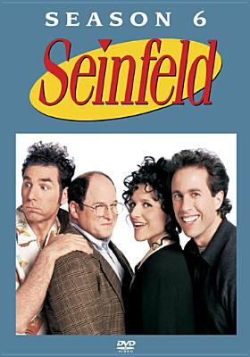 Seinfeld. Season 6