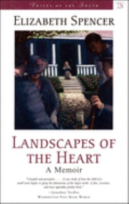 Landscapes of the heart : a memoir