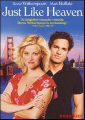 Just like Heaven
