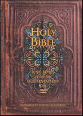 Holy Bible, King James version, Old Testament