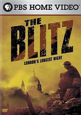 The Blitz London's longest night
