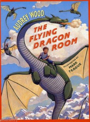 The flying dragon room