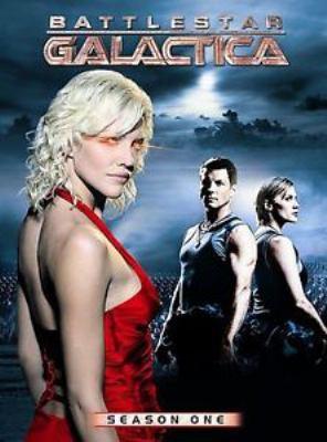 Battlestar Galactica. Season one