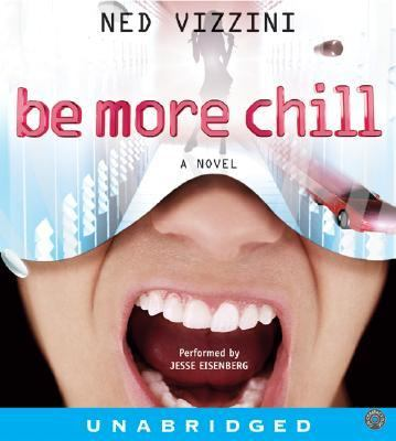 Be more chill a novel
