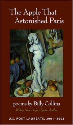 The apple that astonished Paris : poems