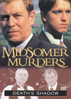 Midsomer Murders Death's shadow