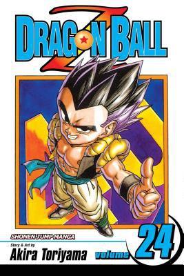 Dragon Ball Z. Vol. 24
