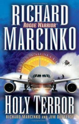 Rogue Warrior--Holy terror