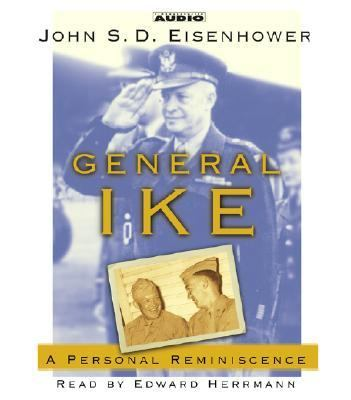 General Ike a personal reminiscence