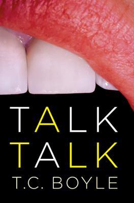 Talk talk : a novel