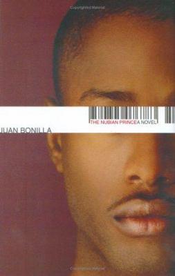 The Nubian prince : a novel