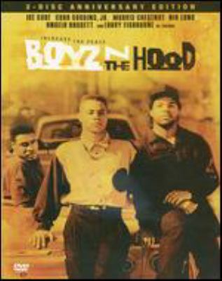 Boyz n the hood [videorecording] / Columbia Pictures presents ; produced by Steve Nicolaides ; written and directed by John Singleton.