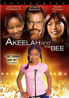 Akeelah and the bee [videorecording] / Lionsgate, 2929 Productions and Starbucks Entertainment present an Out of the Blue Entertainment and Reactor Films production in association with Cinema Gypsy Productions, Inc. ; produced by Laurence Fishburne, Sid Ganis, Nancy Hult Ganis, Daniel Llewelyn, Michael Romersa ; written and directed by Doug Atchison.